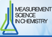 Measurement Science in Chemistry (logo)