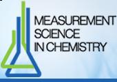 Measurement Science in Chemistry (logo)