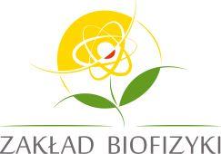 Logo Zakładu Biofizyki IF UMCS